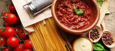 Η κόκκινη σάλτσα για μακαρόνια με 3 υλικά που χαρακτηρίστηκε η καλύτερη στον κόσμο [εικόνες]