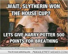 Always pick on the Slytherins… We're are not that bad… I did that sorting quiz online and got put up for for slytherin and gryffindor. And then 15 hufflepuff and 25 raven claw.<<< I'm (in this order) Slytherin, Hufflepuff, Ravenclaw and Gryffindor. Harry Potter Universe, La Saga Harry Potter, Harry Potter Humor, Harry Potter House Quiz, Hogwarts, Slytherin, No Muggles, Yer A Wizard Harry, Hilarious