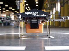 Mira: ¿Entrega con dron en 30 minutos? Amazon asegura que pronto será posible