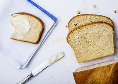 17 Bread Recipes to Bake Your Way to Yeasty, Chewy Goodness Slideshow Photos - Bon Appétit