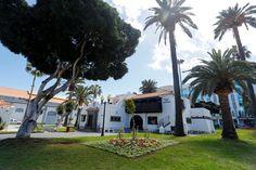 Casa del Turismo  House of Tourism  Parque Santa Catalina