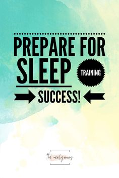 Click through for 8 tips you can do in the first 2 weeks with a newborn to prepare for baby sleep training success. Prepare your baby for sleep training with these easy newborn tips. #newborncare #sleeptraining #babysleeptips #babywise Sleep Training Methods, Training Schedule, Breastfeeding Positions, Breastfeeding And Pumping, Baby Wise, Baby Sleep Schedule, Preparing For Baby, Mom Advice, Newborn Care