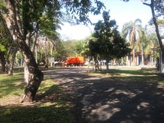 Saída do Campus - Faculdade de Odontologia de Araçatuba - Unesp