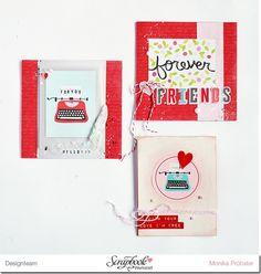 *Imagicallery* #cards #sbwdesignteam #scrapbooking #scrapbookwerkstatt
