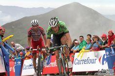 2014 Vuelta a Espana stage 15