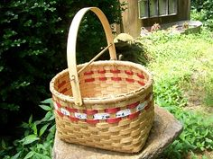 Baskets By Dawn