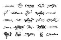 lettering logo - Buscar con Google