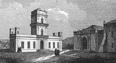 Antigo Observatório Astronómico e Biblioteca Joanina
