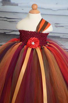 Flower girl dress idea!