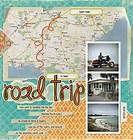 scrapbooking travel layouts - Bing Images