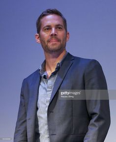 Actor <a gi-track='captionPersonalityLinkClicked' href=/galleries/search?phrase=Paul+Walker+-+Actor&family=editorial&specificpeople=206607 ng-click='$event.stopPropagation()'>Paul Walker</a> speaks onstage at the 'Hours' Q&A during the 2013 SXSW Music, Film + Interactive Festival at Topfer Theatre at ZACH on March 10, 2013 in Austin, Texas.