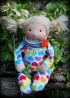 Puppenmacherei und andere schöne Dinge