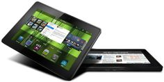 Read full Blackberry Playbook 7 inch tablet review