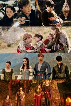 'that's because our heads have something in them' ~ lamteam Edmund Narnia, Narnia Cast, Narnia 3, Narnia Costumes, Narnia Prince Caspian, Narnia Movies, Adventure Novels, Chronicles Of Narnia, Cs Lewis