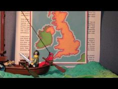 Ch 16:  LEGO History of the English Language - YouTube