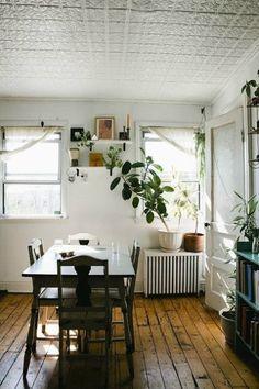 여름인테리어-거실인테리어&식탁테이블인테리어 : 네이버 블로그