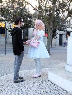 lolita couple | Tumblr