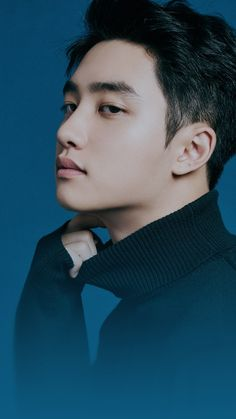 Kyungsoo, Chanyeol, Exo Ot12, Kaisoo, Exo Album, Exo Korean, Korean Men, Exo Do, Do Kyung Soo