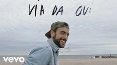 Marco Mengoni - Onde (Sondr Remix) Lyric Video