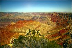 GRAND CANYON | The Grand Canyon