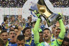 Blog Esportivo do Suíço:  CBF divulga premiação do Brasileiro: campeão vai embolsar R$ 10 milhões
