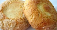 * Corner of Crafts Siry *: Cookies yogurt and lemon Mexican Food Recipes, Sweet Recipes, Cookie Recipes, Dessert Recipes, Desserts, No Bake Cookies, Cake Cookies, Cupcake Cakes, Pan Dulce