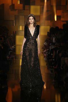 Elie Saab Haute Couture Autumn / Winter 2015-16