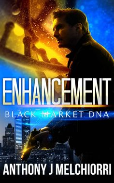#FREE #mystery-thriller about illegal genetic engineering, medical conspiracy, and the abuse of advanced technology. https://storyfinds.com/book/17144/enhancement