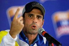 Este es el artículo de Capriles este #5Feb: La Mentira