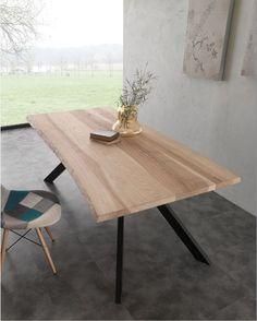 Tavolo Bio-Metal 704/ME tavoli moderni fissi - tavoli