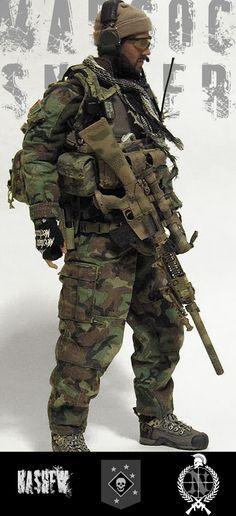 Mk11.mod1 sniper