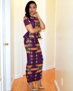 is an African fashion and lifestyle website that showcase trendy styles and designs, beauty, health, hairstyles, asoebi and latest ankara styles. African Inspired Fashion, African Print Fashion, Africa Fashion, African Print Dresses, African Fashion Dresses, African Dress, African Outfits, Ankara Dress, African Prints