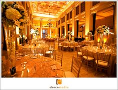 Dream Wedding Venue - The Bentley Reserve, San Francisco