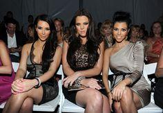 Kim Kardashian - Mercedes-Benz Fashion Week Swim 2011 Official Coverage - Atmosphere Day 2