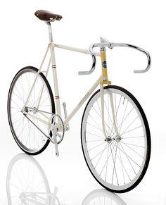 Gitane Track – Cycle EXIF Dreamville -> Consultez la gamme sur le site : http://www.gitane.com