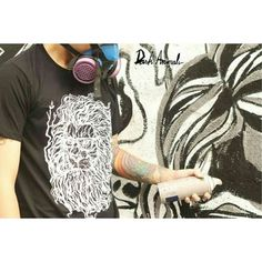 T-shirt by Yakindark