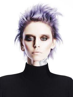 Hair: Issie Churcher @HOB Salons #hair #hairtrends #hobhair #haircut #fashion #haircolour . Book online at www.hobsalons.com