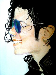 Art with Soul - Colors - The King of Pop, Rock and Soul!