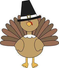 cartoon turkey in pilgrim hat thanksgiving clipart holidays rh pinterest com cartoon turkey head clip art cartoon turkey pictures clip art