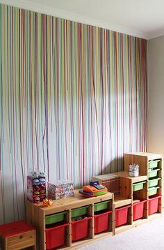 34 Cool Ways To Paint Walls Diy For Teens Diy Wall Painting Diy