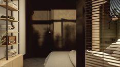 #bedroomdesign #wooden #minimalisthome #minimalism #plantsinhome #minimalistinterior #moderninteriors #blackandwhiteinterior #plants #interiordesign #architekturawnetrz #design #eclectic #cozy #cosy #harmony #pracowniasttyk #sttyk #estetyka Blinds, Curtains, Home Decor, Decoration Home, Room Decor, Shades Blinds, Blind, Draping, Home Interior Design