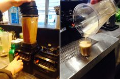 Find out how to make Butter-Coffee and why everyone is raving about it here...
