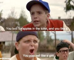 my all time favorite movie as a kid, especially this part was the best