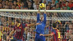 FC Barcelona-R.Madrid: Neymar and Alexis tip The Clasico Barça's way (2-1)
