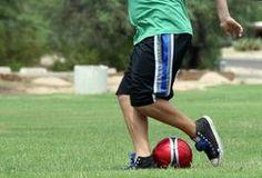 Soccer Agility Ladder Drills