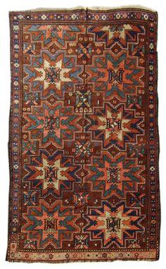 Karabagh Karabagh Early 20th Century Caucasus