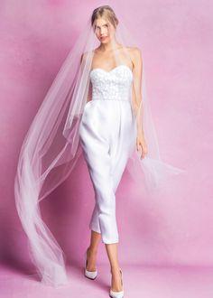 Bridal Inspiration Fall 2016
