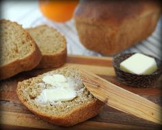 Swedish Rye Bread, the slightly sweet, dense classic Swedish rye bread ...