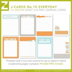 http://www.designerdigitals.com/digital-scrapbooking/supplies/popup_image.php/pID/15634    J-Cards No. 10 Everyday