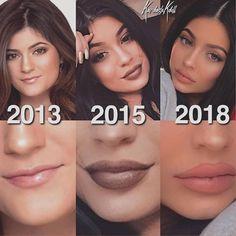 Daily Makeup, Makeup Goals, Brow Growth Serum, Beauty Formulas, Makeup News, Girly, Natural Eyelashes, Big Lips, Lip Fillers